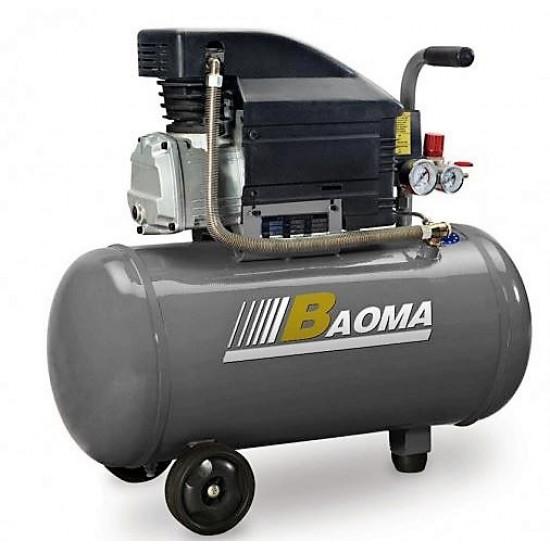Kompresors BAOMA 50L