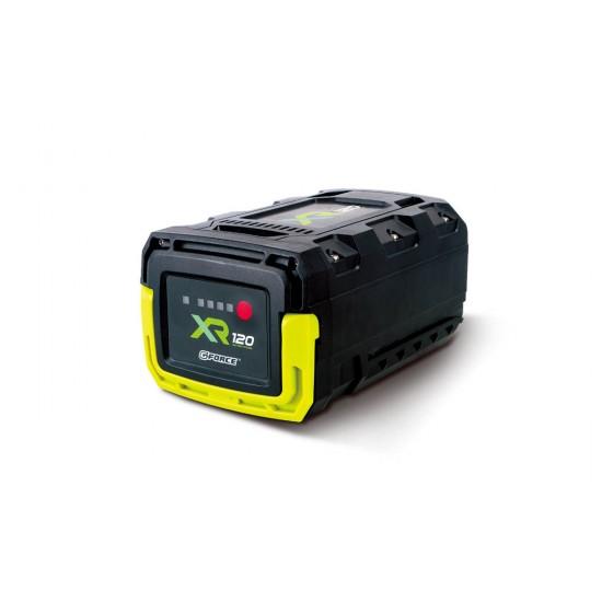 120 V Baterija SAMSUNG